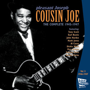 The Complete Cousin Joe 1946-1947, Vol. 2