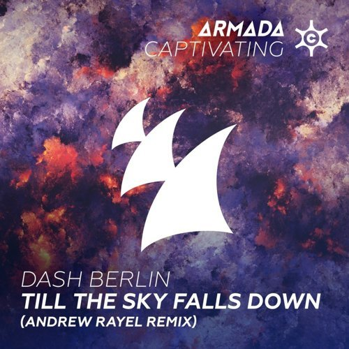 Till The Sky Falls Down - Andrew Rayel Radio Edit