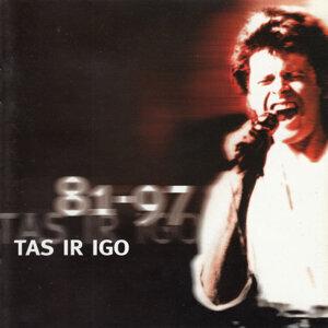 Tas Ir Igo 1981-1997 Vol.1