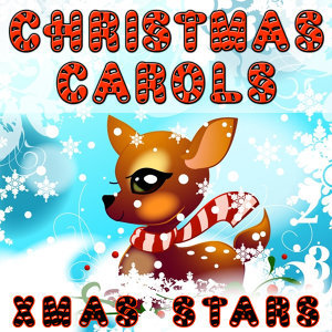 Christmas Carols - Instrumental Christmas Songs To Sing Along