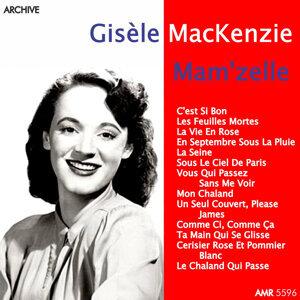 Mam'zelle Gisèle