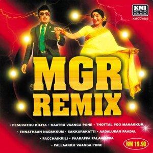 Mgr Remix