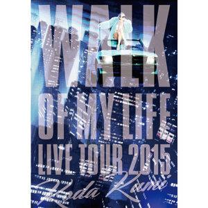 Koda Kumi 15th Anniversary Live Tour 2015~WALK OF MY LIFE~
