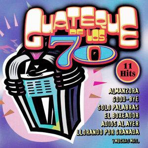Guateque de los 70