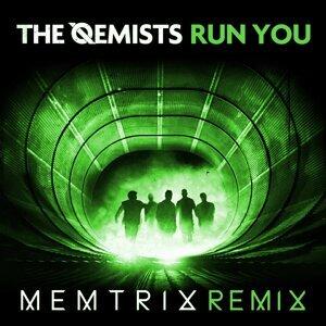 Run You - Memtrix Remix