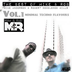 The Best of Mike & Rob, Vol. 1 - Minimal Techno Flavours
