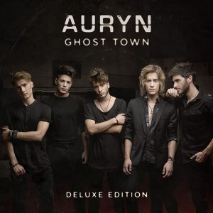 Ghost Town - Deluxe Edition