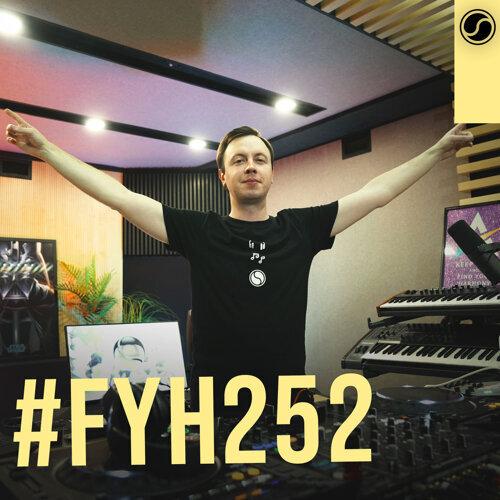 Find Your Harmony Radioshow #252
