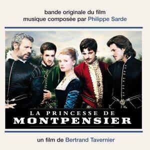La princesse de Montpensier - The Original Soundtrack from the Motion Picture