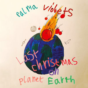 Last Christmas On Planet Earth