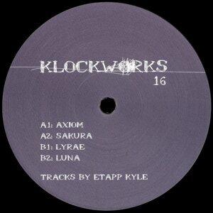 Klockworks 16