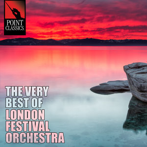 The Very Best of London Festival Orchestra - 50 Tracks