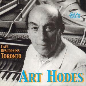Café Des Copains, Toronto
