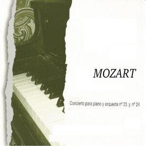 Mozart, Concierto para Piano No. 23 y No. 24