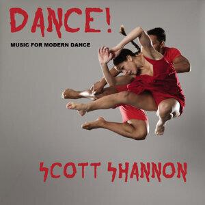 Dance! Music for Modern Dance