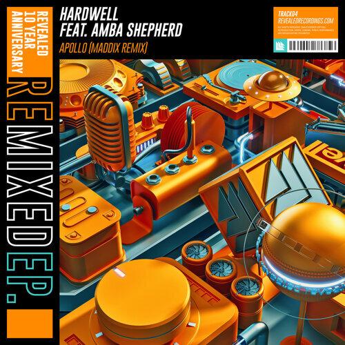 Apollo - Maddix Remix