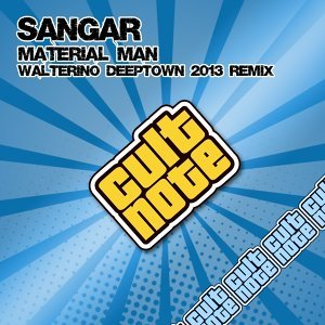 Material Man - Walterino Deeptown 2013 Remix