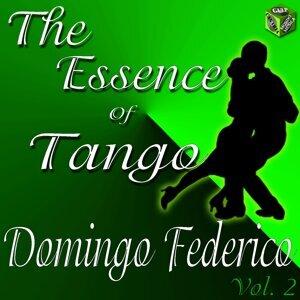 The Essence of Tango: Domingo Federico Vol. 2
