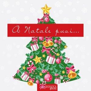 A Natale puoi... - Edizione 2015
