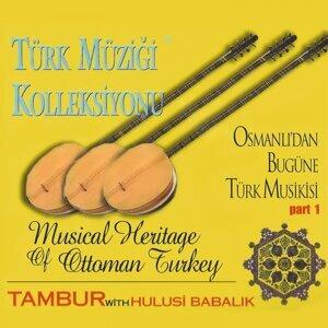 Osmanlı'dan Bugüne Türk Musikisi, Vol. 1 - Tambur