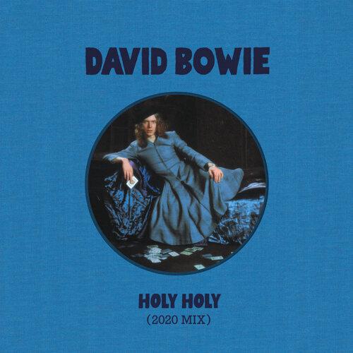 Holy Holy - 2020 Mix