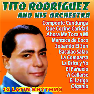 12 Latin Rhythms