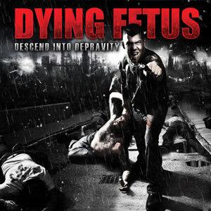 Descend into Depravity (Deluxe Version)