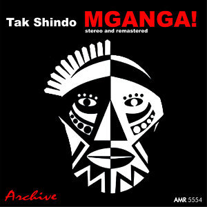 The Exotic World of Tak Shindo: Mganga!