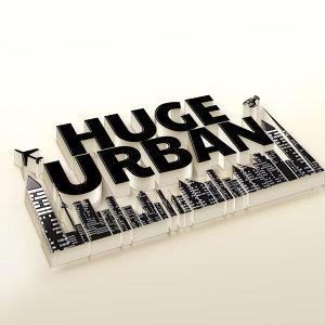 Huge Urban