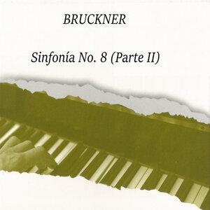 Bruckner, Sinfonía No. 8, Parte II