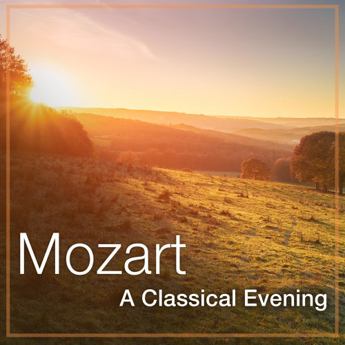 Mozart: A Classical Evening