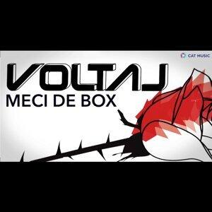 Meci De Box