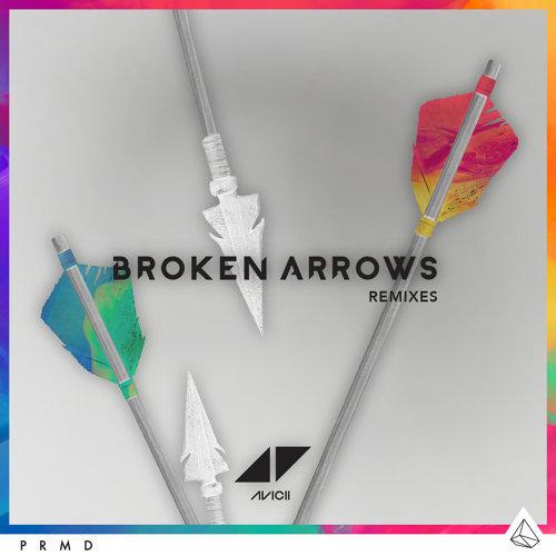 Broken Arrows - Remixes