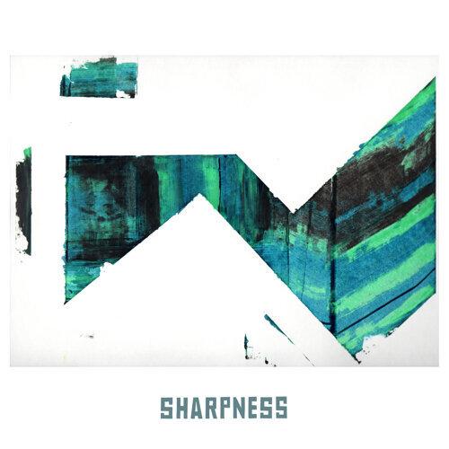 Sharpness - Remixes
