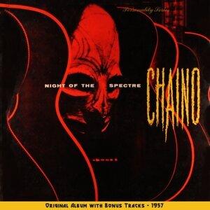Nights of the Spectre - Original Album With Bonus Tracks 1957