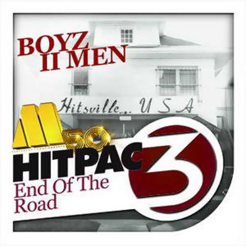 End Of The Road Hit Pac
