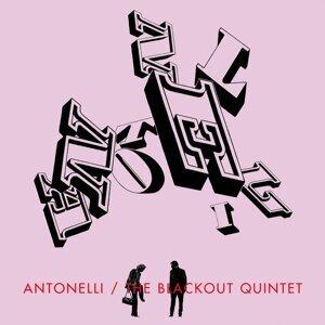 The Blackout Quintet - Remixes