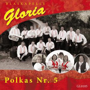 Polkas Nr. 5