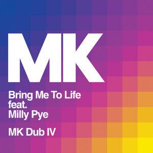 Bring Me to Life (MK Dub IV) - MK Dub IV