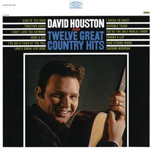 Sings Twelve Great Country Hits