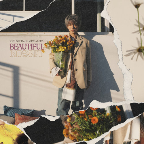 第四張迷你專輯『Beautiful Night』