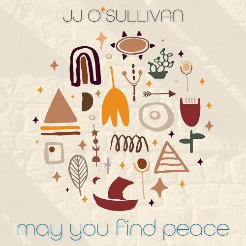 May You Find Peace