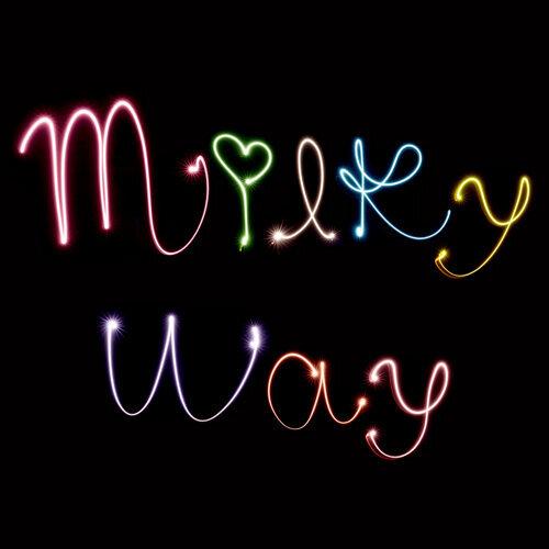 Milky Way (Milky Way)