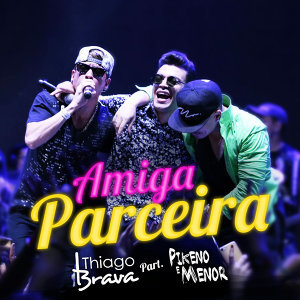 Amiga Parceira - Single