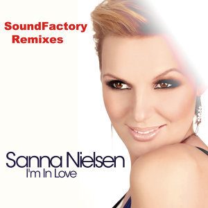 I'm In Love - SoundFactory Remixes