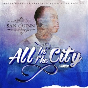 All in the City