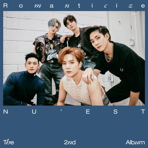 The 2nd Album 'Romanticize'