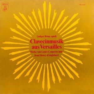 Clavecinmusik aus Versailles