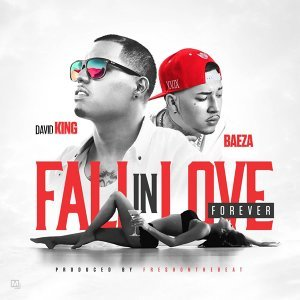 Fall in Love Forever (feat. Baeza)