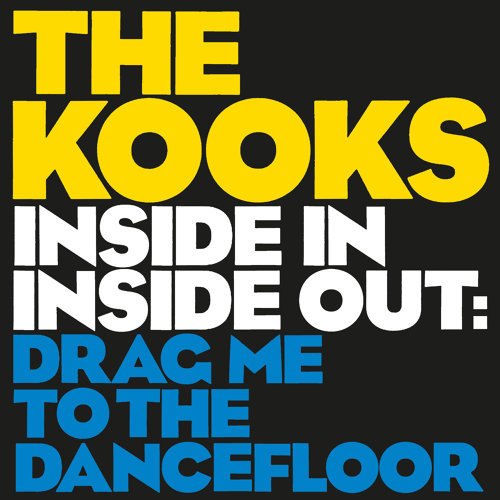 Inside In / Inside Out: Drag Me To The Dancefloor